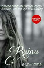 Raina by emiliaangraini