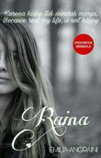 Raina by emiliaangraini