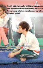 Hyoyeon's Only Wish by jooee-yoonyul