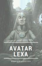 Avatar Lexa (ATLA/The100 Crossover) by narrowingriver