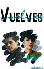 Vuelves [Primos Leyva] by xalansox