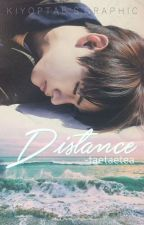 Distance || KIM TAEHYUNG ♡ discontinued by -taetaetea