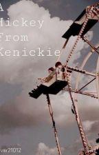 A Hickey from Kenickie by graepesoda