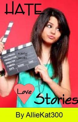 I Hate Love Stories
