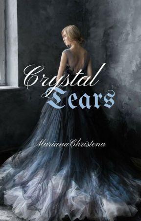 Crystal Tears by myownkindoftragic