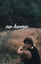 no homo ; e. dolan bxb by GROUPIETRASH