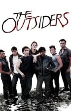 The Outsiders Imagines by theveryconfusedchild
