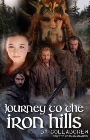 Journey to the Iron Hills by CollabCrew