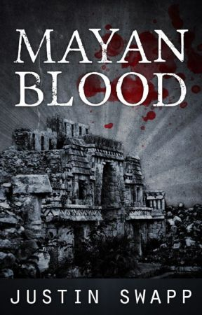 Mayan Blood by JustinSwapp