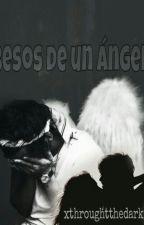 Besos de un ángel II Harry Styles © by xthroughtthedarkx