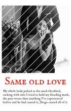 Same Old Love X by barolicious