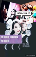 No More Nayeon No More  by DubulxIm