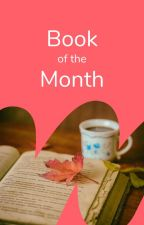 Book of the Month by adultfiction