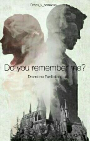 Do you remember me?  by Draco_x_hermione