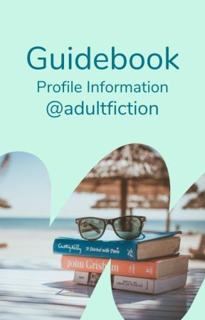 Information Guide by adultfiction