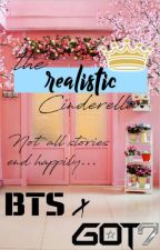 BTS x GOT7 || The Realistic Princess 🔱 by RoseuTae