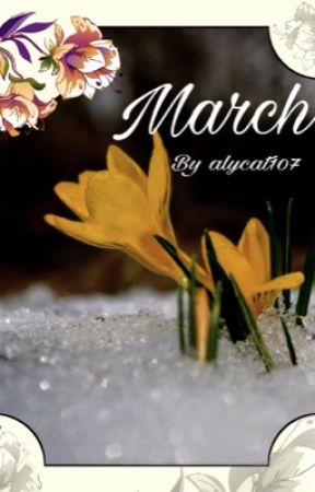 March by alycat107