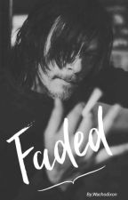 faded » daryl dixon. by wachodixon