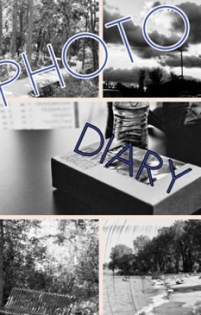 Photo Diary by sean_kirsch