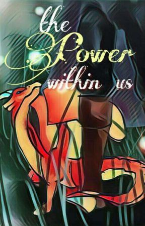 The Power Within Us by milythenerd