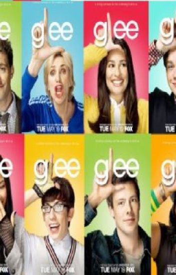 GLEE- What If?