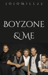 Boyzone + Me by Jojo181920