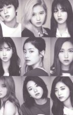 GOTWICE Grup Chat (On Editing) by alicexnay