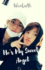 💕He's My Sweet Angel💕Vkook💕 by WenLuYi