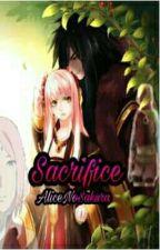 Sacrifice by AliceNoSakura