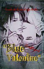 """""""Blue valentine"""" ♡Ereri//Erujean♡ by kuramakaneky"""
