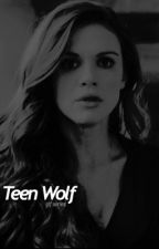 Teen Wolf | Gif Series by -falseprophets