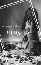 Lovely Sin by yrrebnarc