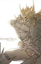 El Heredero Al Trono  Transformers  by MzPrime