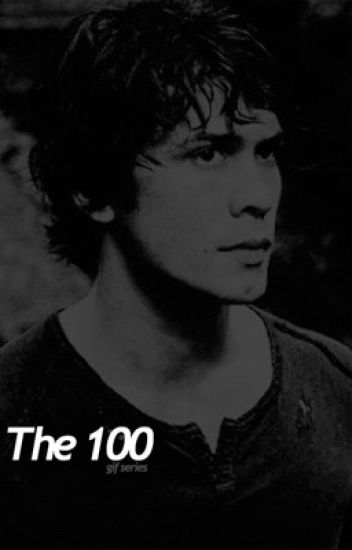 The 100 | Gif Series