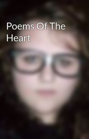 Poems Of The Heart by WhitneyNewton