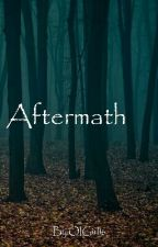 Aftermath  by OIGirl16