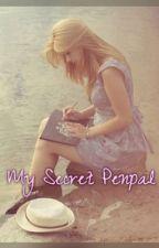My Secret Penpal bonus scenes by shyla_stories