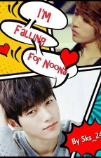I'M FALLING FOR NOONA  ( MyungYeol FF ) by SKS_246