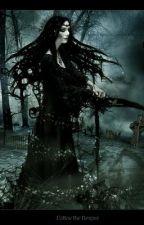 Mistress Reaper by bludroze