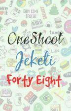 OS Jekeiti forty eight by graciajscve