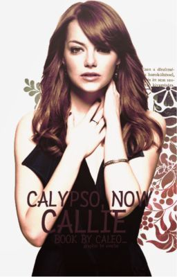 Callie Calypso
