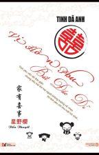 Vị hôn phu bất đắc dĩ by tieungon30