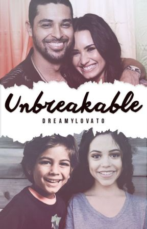 Unbreakable // Dilmer [2] by dreamylovato