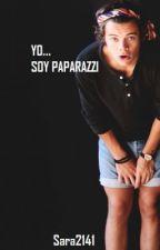 Yo......Soy Paparazzi by Sara2141