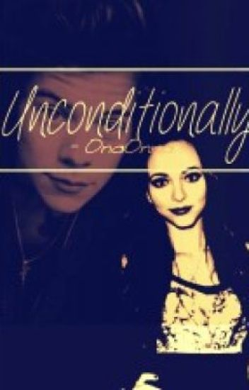Unconditionally-Harry Styles F.F