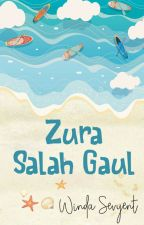 Zura Salah Gaul | ✔ by Sevyent