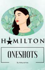 Hamilton x Reader (Oneshots) by Abby-samaa