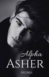 Alpha Asher by Midika