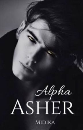 Alpha Asher by Midika
