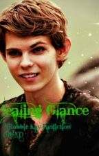 Healing Glance- A Robbie Kay Fanfiction(OUAT) by Danaefics